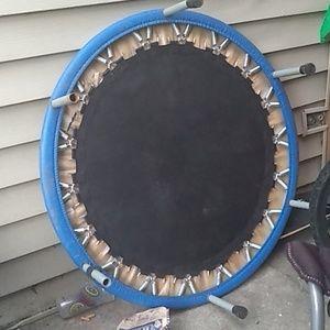 Minny trampoline